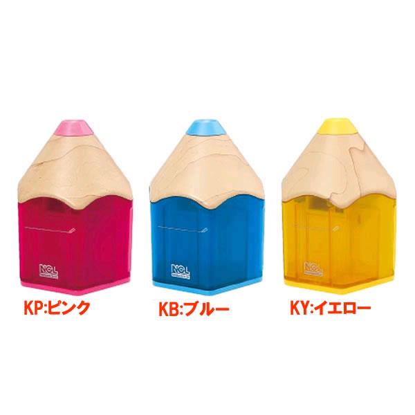 【楽天市場】電動鉛筆削りき えんぴつタイプ ナカバヤシ DPS-311:ペンポート