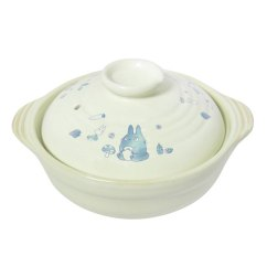 Kitchen Pottery Canisters Led Lights For Perfect World Tokyo Totoro陶器制造陶罐6号隔壁的totoro 吉卜力工作室 厨房用品
