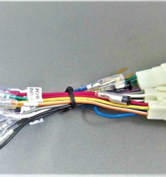f 101b 5 with five audio system wiring cord kit 10p 6p bulk products  [ 1173 x 862 Pixel ]