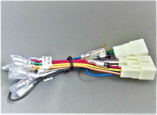 small resolution of f 101b 5 with five audio system wiring cord kit 10p 6p bulk products