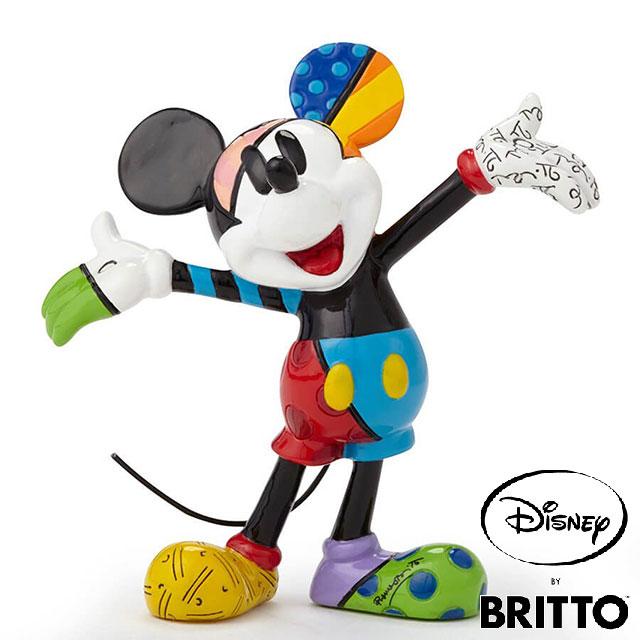 【楽天市場】ミニフィギュア ミッキーマウス Mickey Mouse Mini Fig【Disney by BRITTO】 デ...