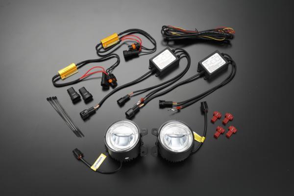 revier: 大眾 GOLF5 大功率 LED 霧燈 (與夏時制) 的真正的更換型 10 W CREE 高爾夫 0824年樂天卡司 | 日本樂天市場