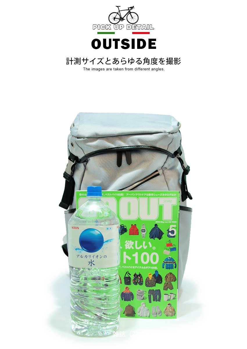 hight resolution of  japanese regular article bianchi fuse box type slightly large capacity a bianchi rucksack square type