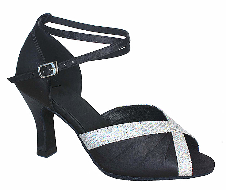 shavidan: 社交舞舞蹈鞋 舞廳舞鞋 舞蹈用品拉丁女鞋   日本樂天市場