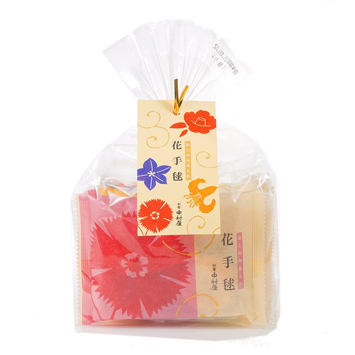 【楽天市場】おこのみあられ 花手毬 5袋入【ハロウィン 和菓子 お菓子 詰め合わせ 詰合わせ ...
