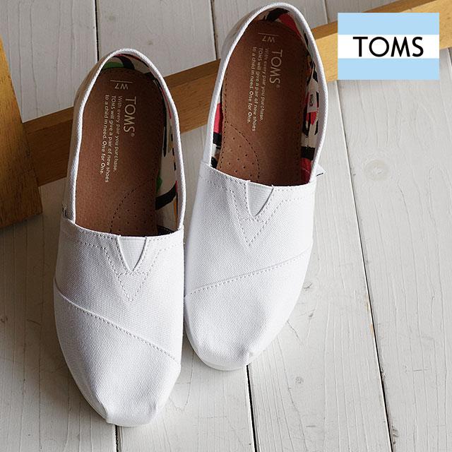 Canvas Shoes Women Slip On