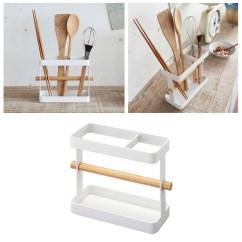 Kitchen Tool Holder Cabinets With Glass Smart 托斯卡厨房工具架宽 托斯卡 日本乐天市场