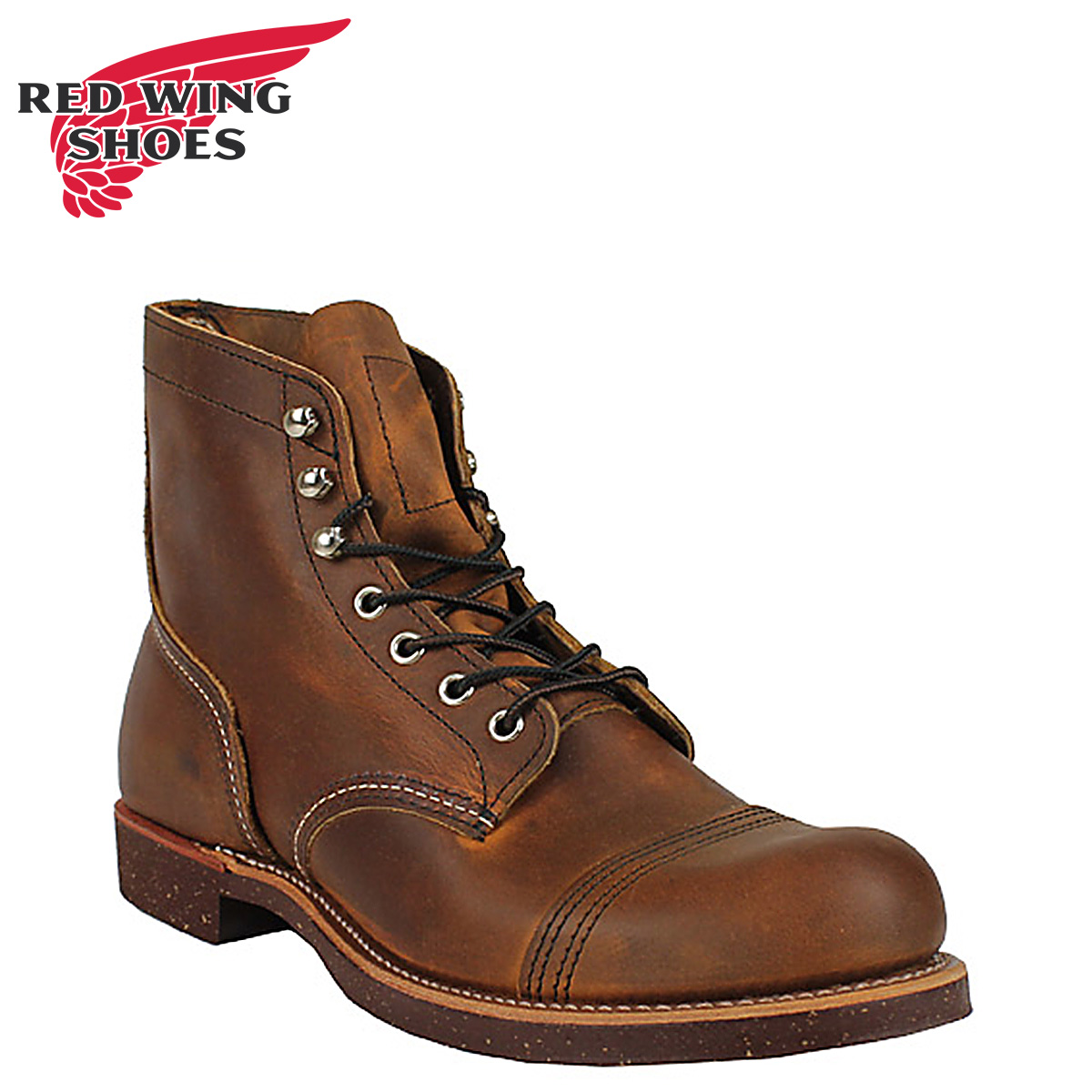 red wing red wing