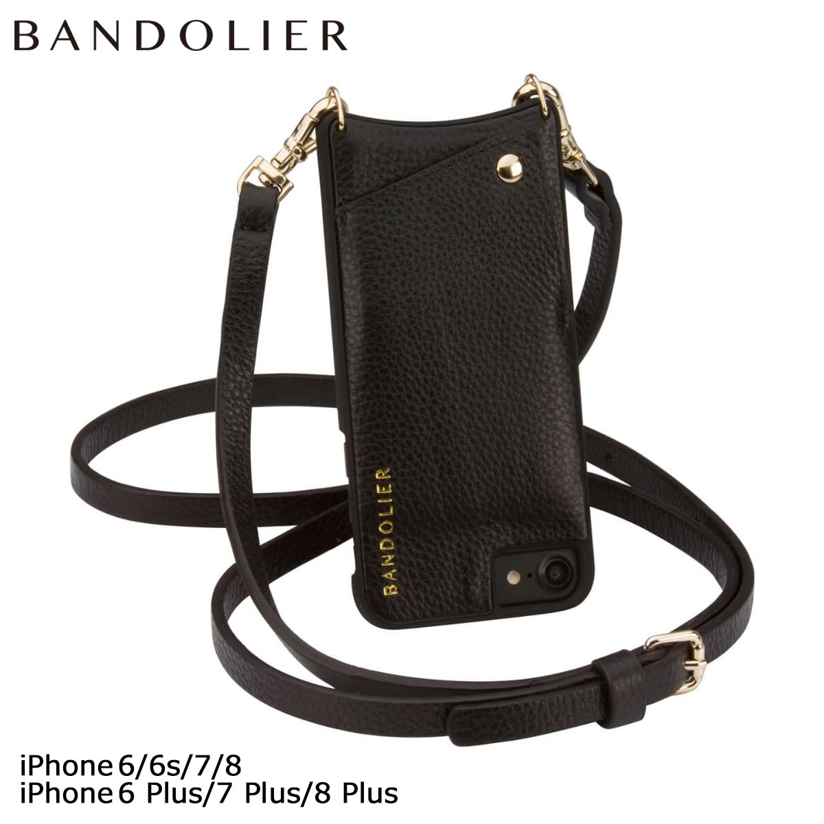 81de537f1ec2 Bandolier Band Re Yeah Iphone7 7plus 6s Case Smartphone Eyephone Plus  Leather Men Gap Dis Load Planned Reentry Load In Reservation Product 9 5