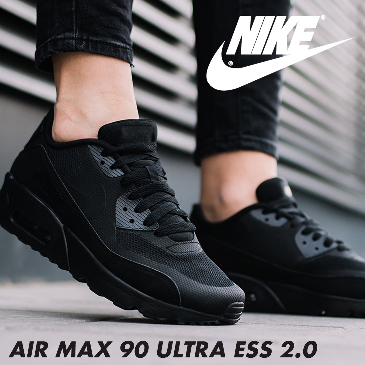 Sugar Online Shop: NIKE Kie Ney AMAX 90 Lady's sneakers WMNS