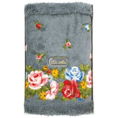 Gray Kitchen Towels Pictures Of Pot Racks In Kitchens Sanwa Shopping 湖欧斯特厨房垫子no70灰色 混装毛巾礼物礼物安排中元节 混装毛巾礼物礼物安排中元节礼品年末