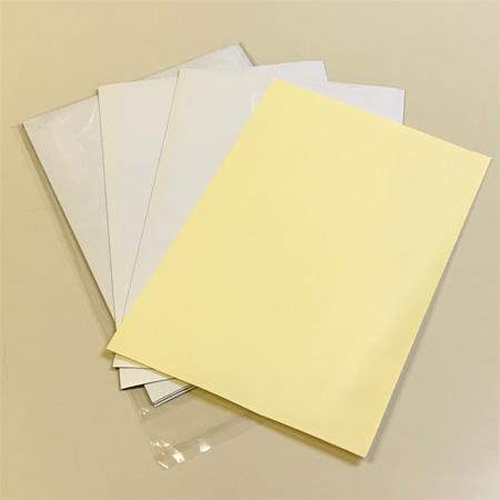 Dry Erase Board Laminate Sheet
