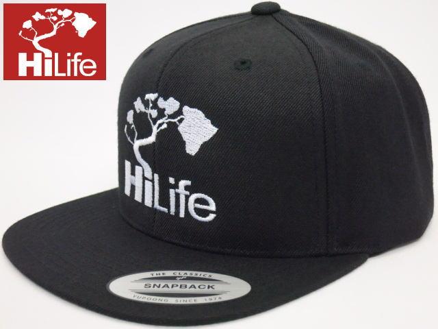 【楽天市場】HiLife【ハイライフ】【Hawaii発】【ハワイ直輸入】【キャップ】帽子・SNAPBACK ...
