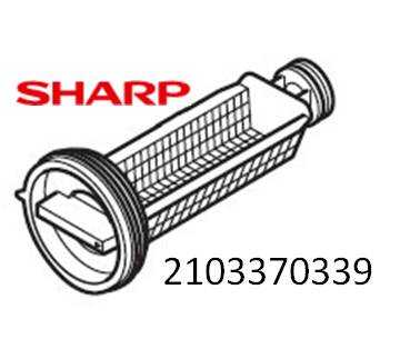 Useful Company: sharp (SHARP) for 2103370339 washing