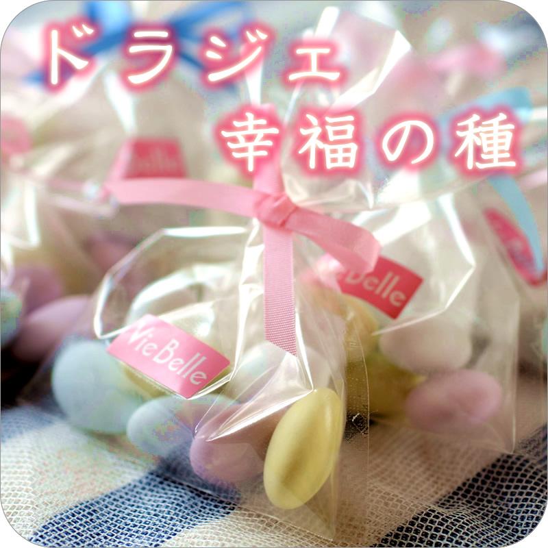 【楽天市場】【洋菓子のヴィベール】 《ドラジェ -幸福の種-》 [焼き菓子][スイーツ][プチギ...