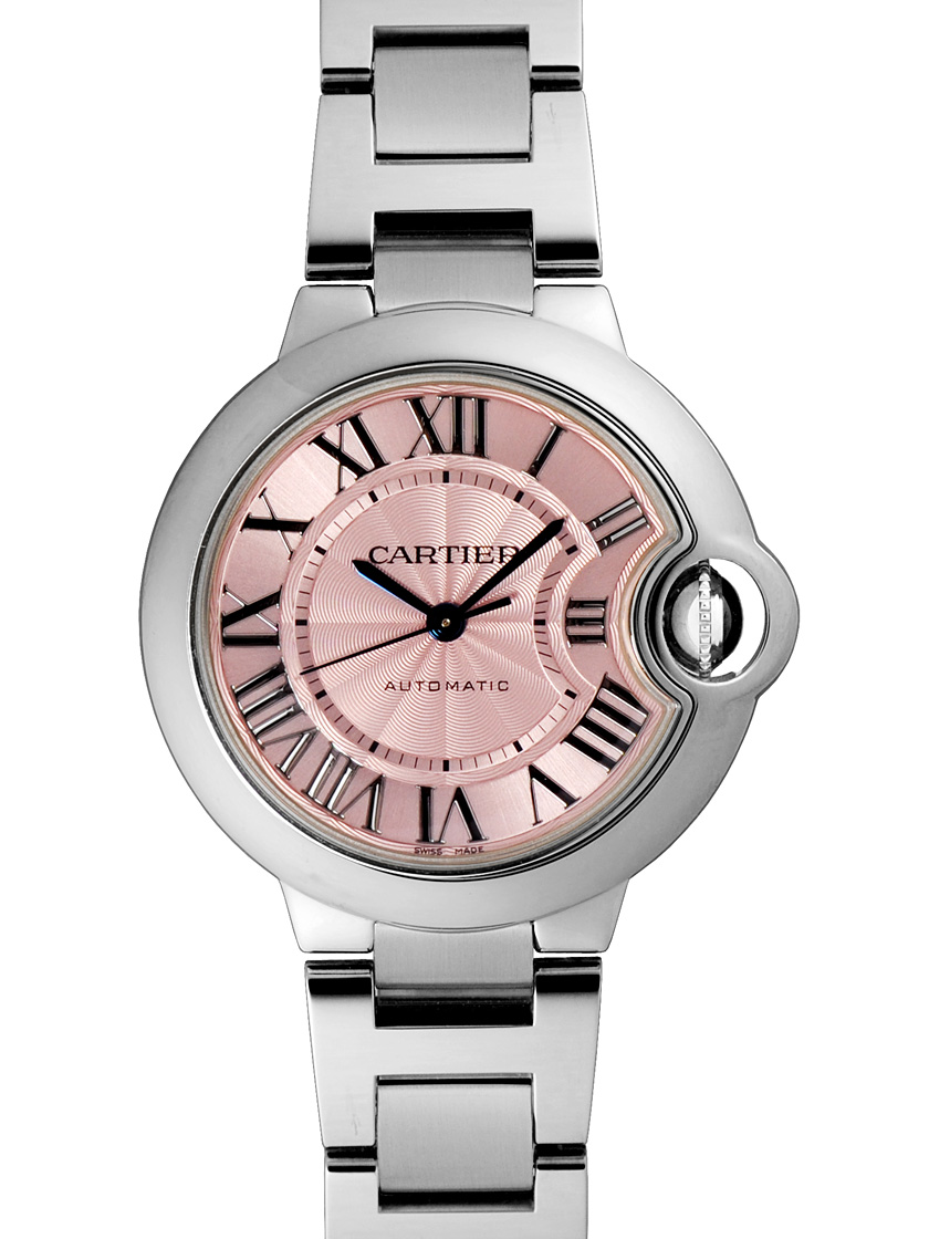 watch jubilee cartier ballon