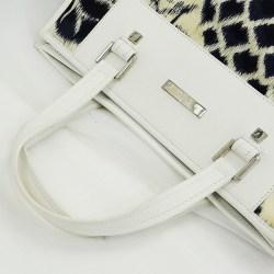 d0908dd88f Wonder Price: Gucci Gucci Flower Nylon Leather Blue X White Tote Bag