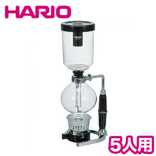 Your Tablewear and Kitchengoods: HARIO (hario) 的 TCA 5 商業 ☆ 都支援專業咖啡虹吸管技術 5 人的口味。 | 日本樂天市場