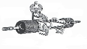 Chevrolet Traverse Rack and Pinion