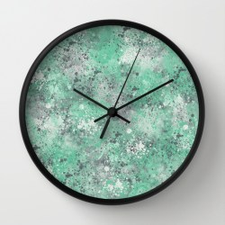 marbled-mint-clock