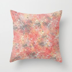 peach-creamsicle-pillow