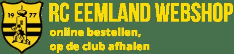 RC Eemland Webshop