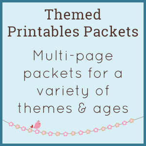 Themed Packets