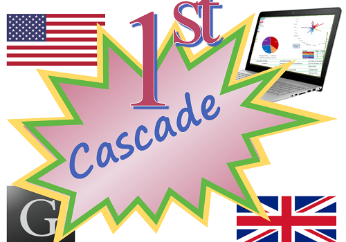 Cascade Connection – Issue 1