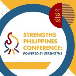 Strengths Philippines Conference 2020