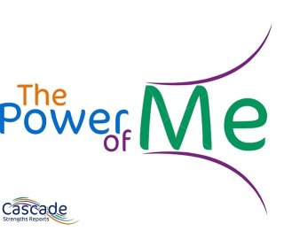 power of me personal performance strengths cascade