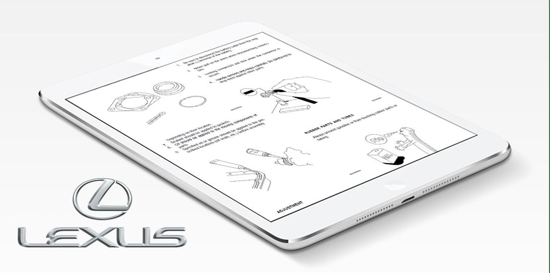 lexus repair service manual choose your vehicle instant download rh shop repairservicemanuals com lexus es 350 owner manual download 2013 lexus es 350 owners manual pdf