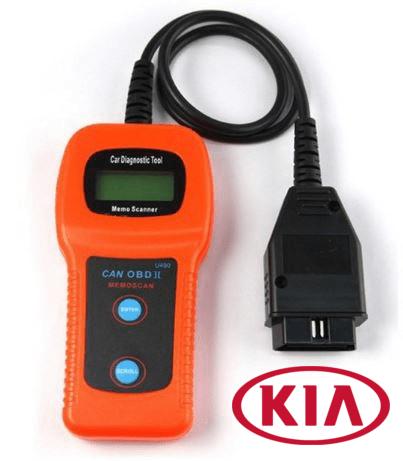 kia fault scanner