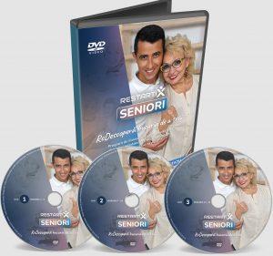 module 30 - dvd cover RestartiX Seniori 2