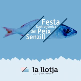 festa del peix senzill, peix senzill