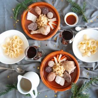 menu de navidad, la cucanya, nadal