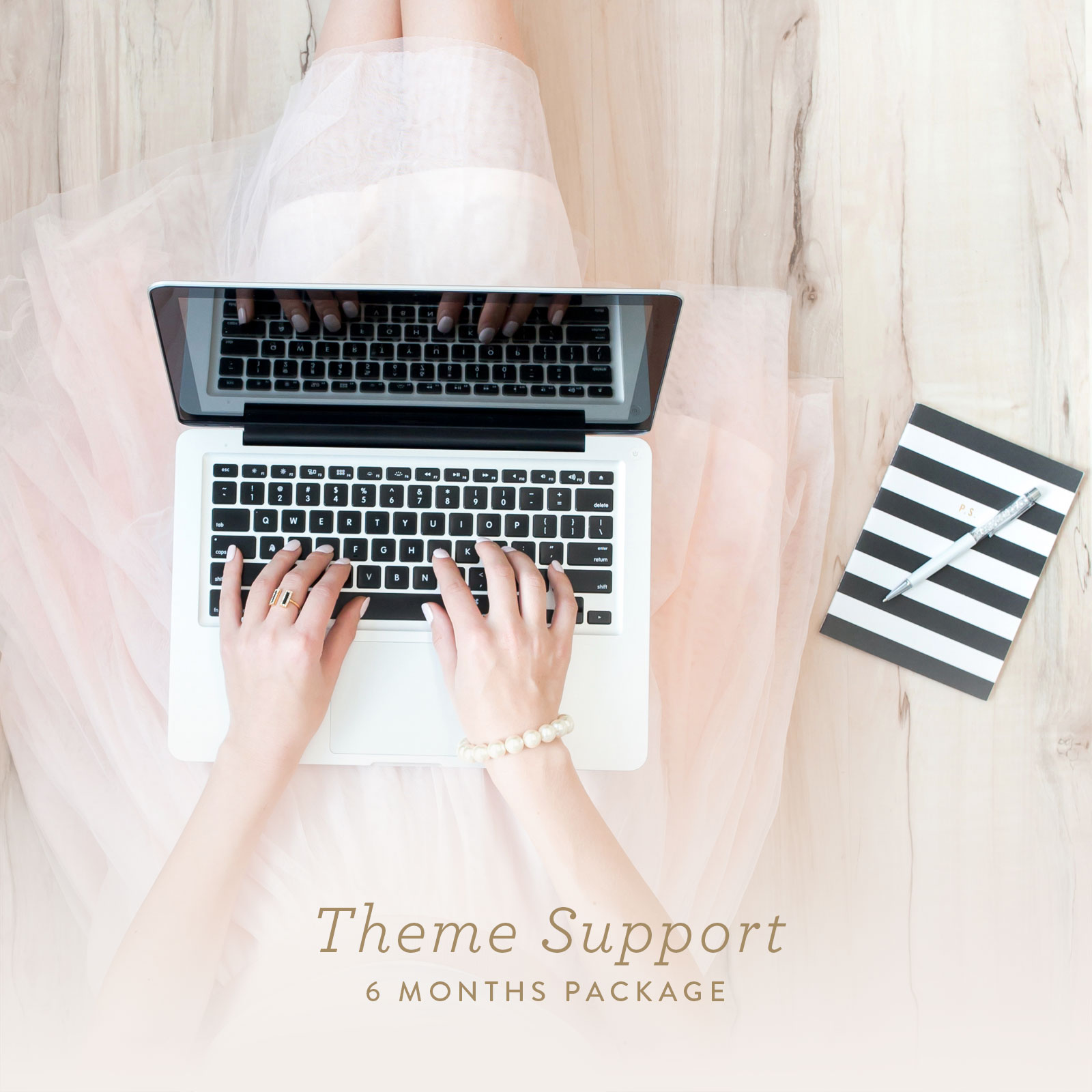 Support Package - 6 months