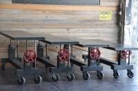 Vintage Industrial Furniture Designs | Vintage Industrial ...