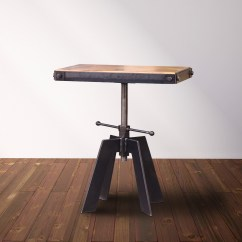 Retro Cafe Table And Chairs Modern Armchairs South Africa Vintage Industrial Furniture