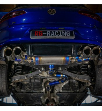 exhaust systems without ece