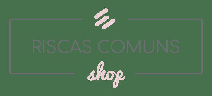 Riscas Comuns Shop