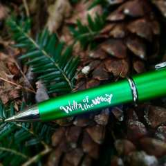 Willa of the Wood Magic Firefly Pen