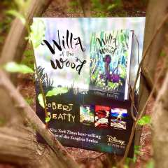 Poster - Willa of the Wood