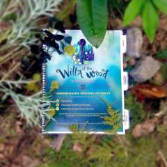 Teaching Materials - Willa of the Wood