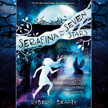 Book 4 in the New York Times best selling Serafina Series