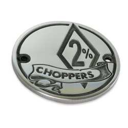 2% Choppers Ignition Cover