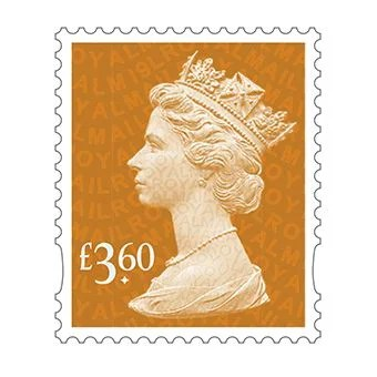 international postage and make