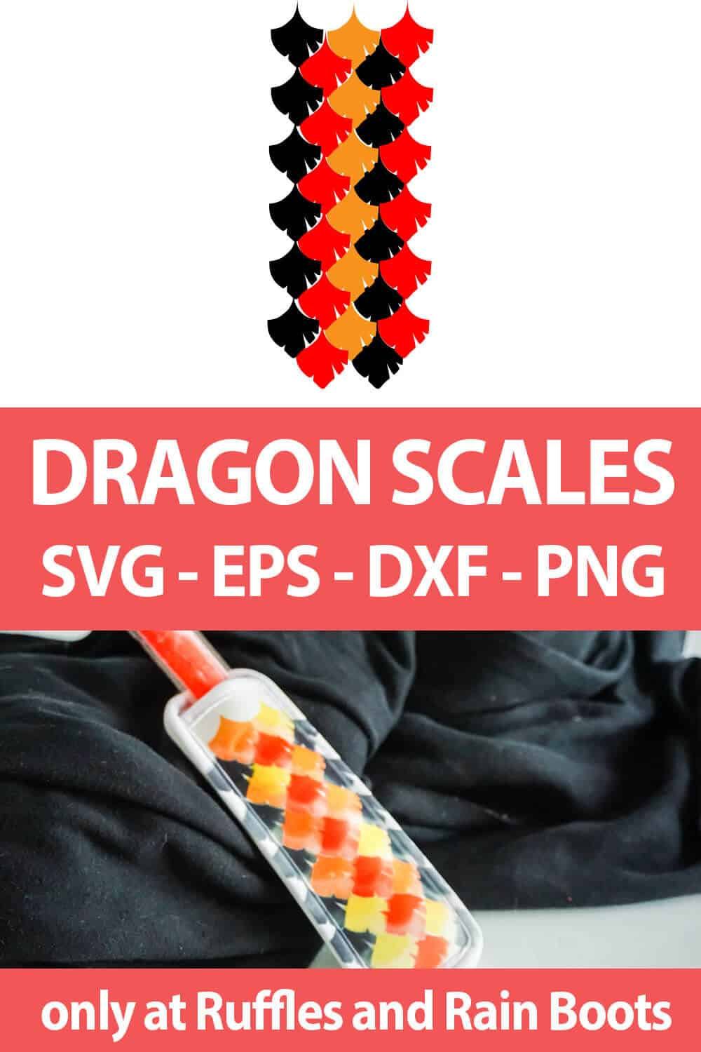 Dragon Scales Svg : dragon, scales, Dragon, Scale, Cricut, Silhouette, Ruffles, Boots