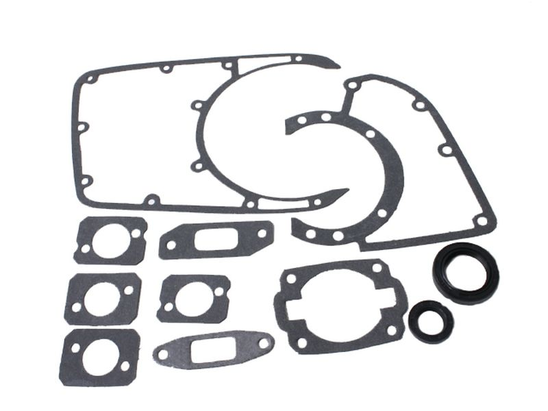 gasket kit fits Stihl 040 041 AV 040AV 041AV, 12,99