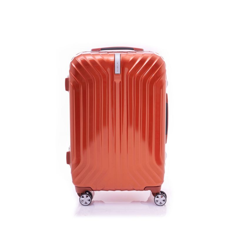Samsonite Tru Frame Collection 28 Spinner In The Color Flame