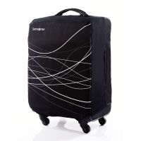 Large Foldable Luggage Cover